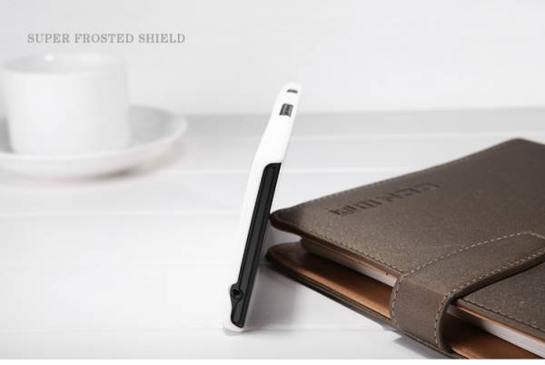 Ốp lưng Sony Xperia C S39H Nillkin 8