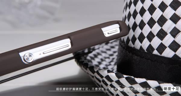 Ốp lưng Sony Xperia ZR M36H Nillkin 6