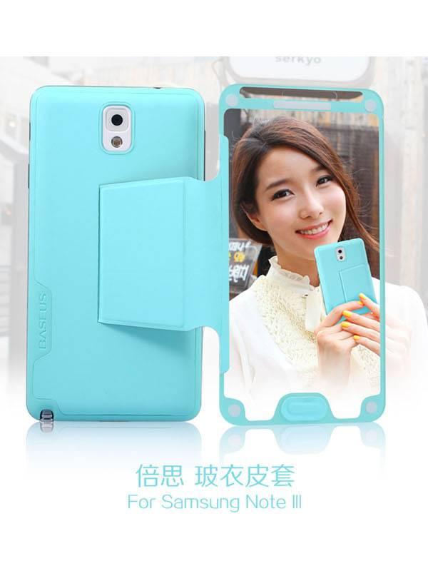 Bao da Samsung Galaxy Note 3 N9000 Baseus Bohem 1