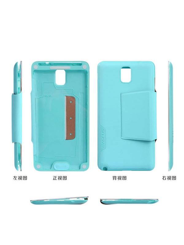 Bao da Samsung Galaxy Note 3 N9000 Baseus Bohem 4