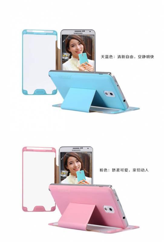 Bao da Samsung Galaxy Note 3 N9000 Baseus Bohem 8