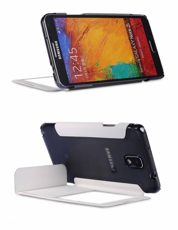 Bao da Samsung Galaxy Note 3 N9000 Baseus Folio 7