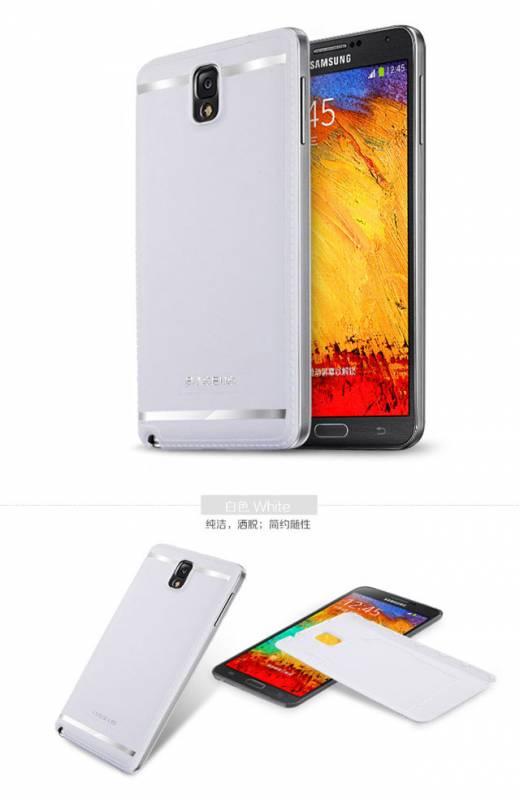 Nắp lưng Samsung Galaxy Note 3 N9000 Baseus Yuppie 4