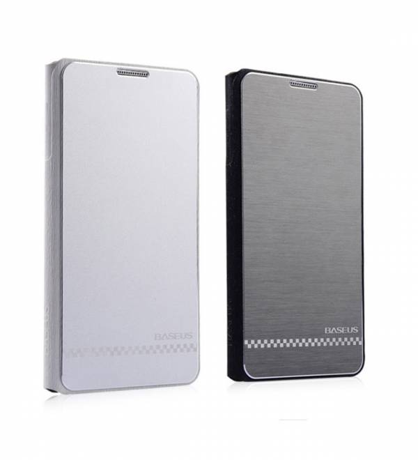 Bao da Samsung Galaxy Note 3 N9000 Baseus nhôm xước 5