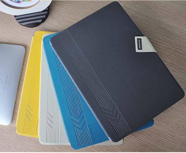 Bao da iPad Air thời trang Baseus Faith Leather 9