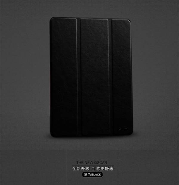 Bao da cho iPad Air giá rẻ Oscar Kalaideng 1