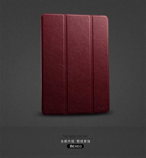 Bao da cho iPad Air giá rẻ Oscar Kalaideng 2