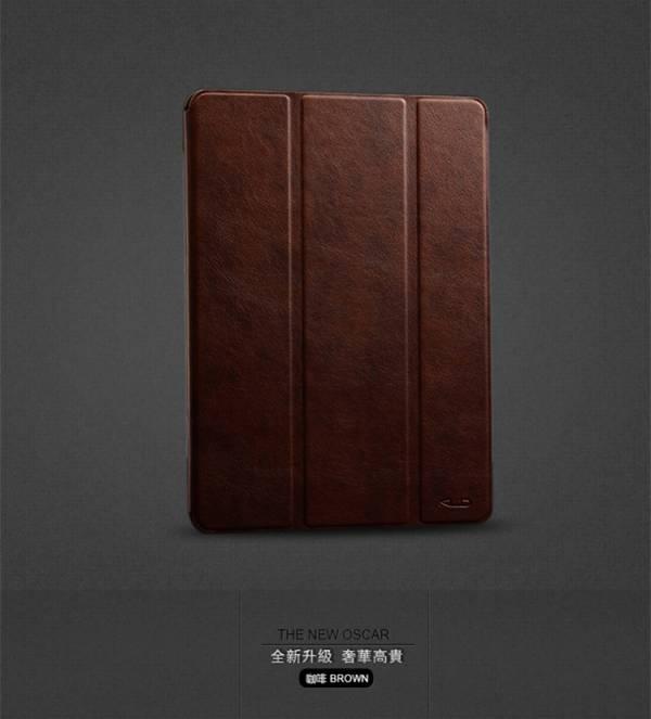 Bao da cho iPad Air giá rẻ Oscar Kalaideng 3