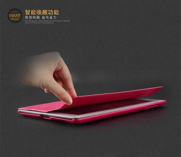 Bao da cho iPad Air giá rẻ Oscar Kalaideng 4