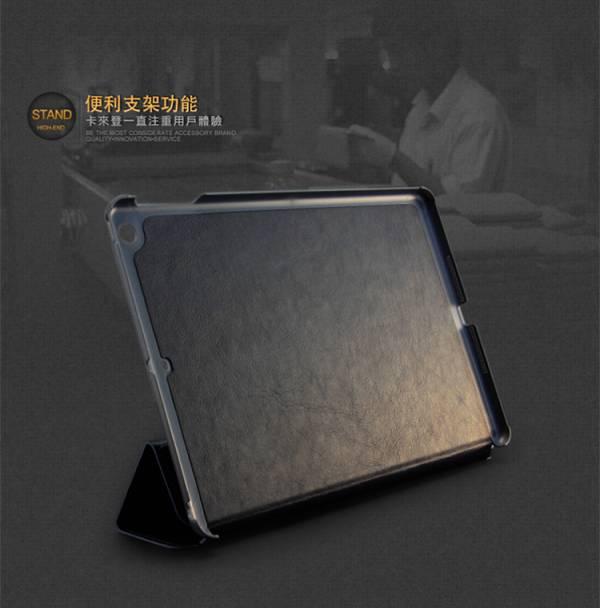 Bao da cho iPad Air giá rẻ Oscar Kalaideng 5