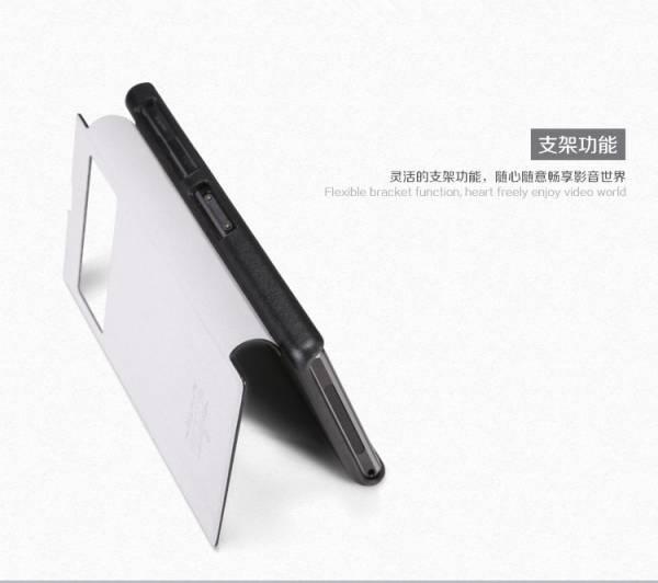Bao da Xperia Z1 S View chính hãng Nillkin 6