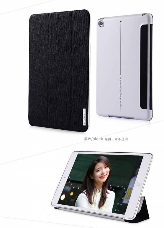 Bao da iPad mini Retina 2 cao cấp Baseus Folio siêu mỏng 8