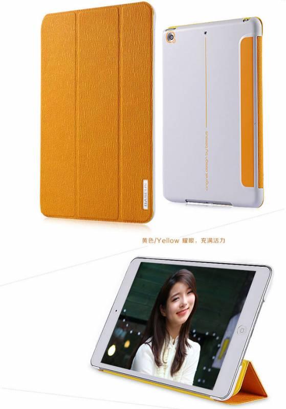 Bao da iPad mini Retina 2 cao cấp Baseus Folio siêu mỏng 11