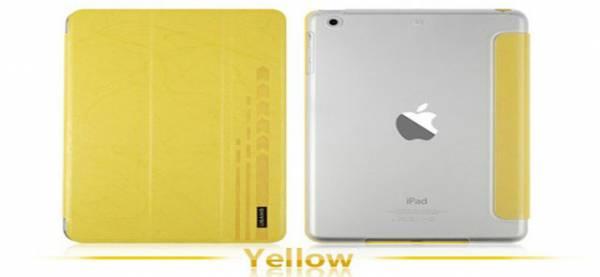Bao da iPad mini Retina 2 cao cấp USAMS Jane 3