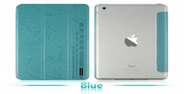 Bao da iPad mini Retina 2 cao cấp USAMS Jane 5
