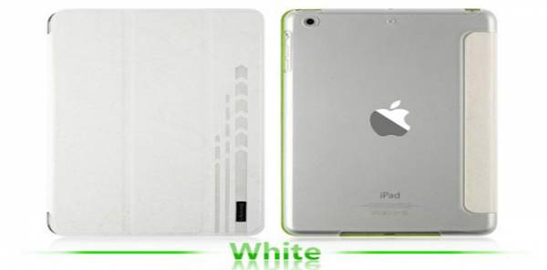 Bao da iPad mini Retina 2 cao cấp USAMS Jane 7