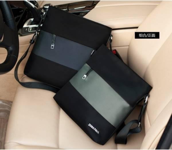 Túi xách nam đựng iPad Zoro Paul kiểu 1 3