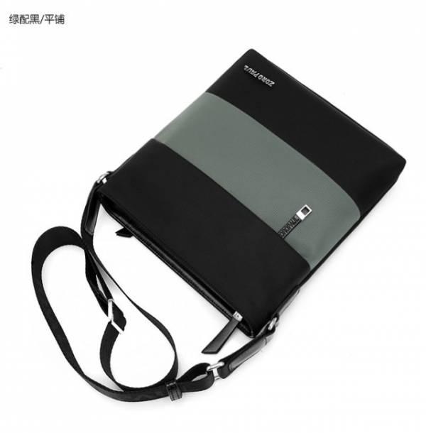 Túi xách nam đựng iPad Zoro Paul kiểu 1 9