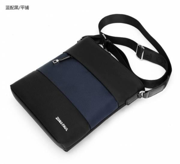 Túi xách nam đựng iPad Zoro Paul kiểu 1 10