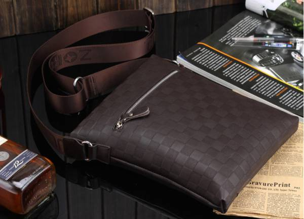 Túi xách da nam đựng iPad Zoro Paul kiểu 2 7
