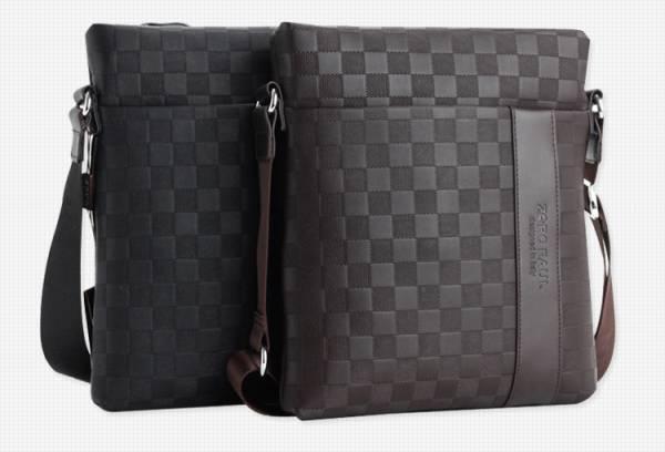 Túi xách da nam đựng iPad Zoro Paul kiểu 2 10
