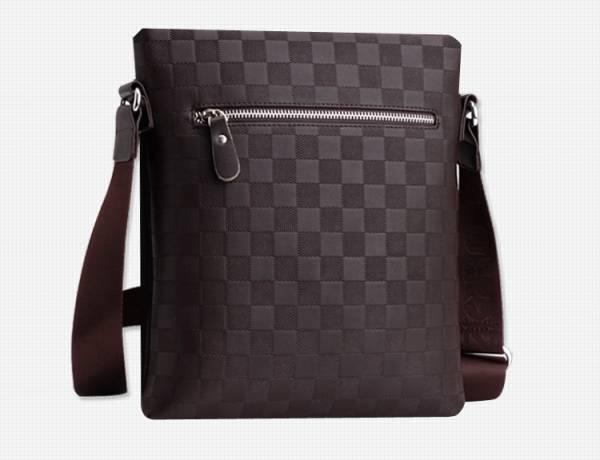 Túi xách da nam đựng iPad Zoro Paul kiểu 2 12