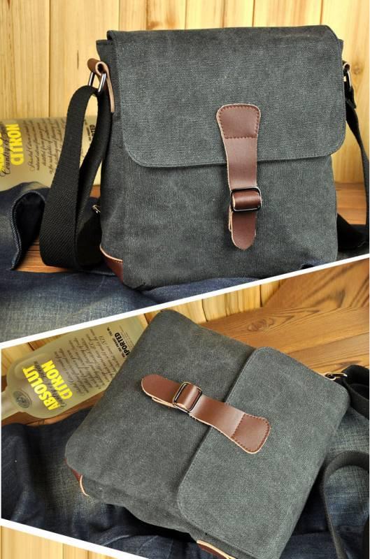Túi xách nam đựng iPad Zefer kiểu 2 3