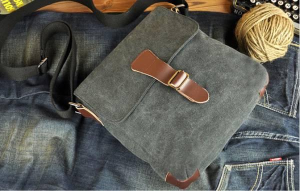 Túi xách nam đựng iPad Zefer kiểu 2 8