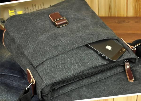 Túi xách nam đựng iPad Zefer kiểu 2 9