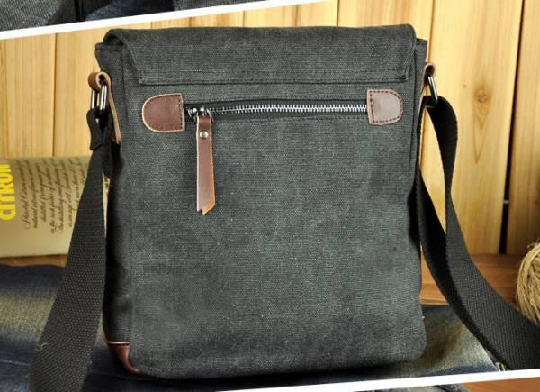 Túi xách nam đựng iPad Zefer kiểu 2 10