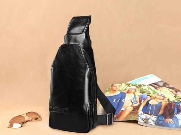 Túi xách da nam đựng iPad Zefer kiểu 3 1