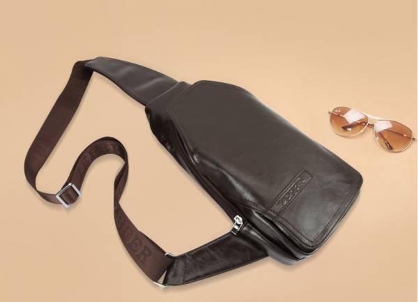 Túi xách da nam đựng iPad Zefer kiểu 3 3