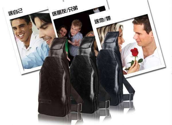 Túi xách da nam đựng iPad Zefer kiểu 3 9