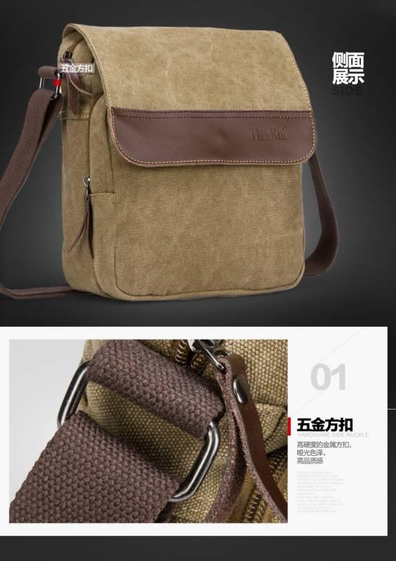 Túi xách da nam đựng iPad cao cấp tianrui 4
