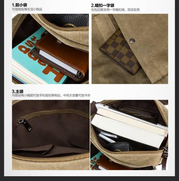 Túi xách da nam đựng iPad cao cấp tianrui 5