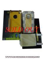 Ốp lưng iPhone 3 Kingpad LV