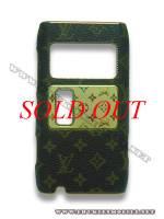 Ốp lưng Nokia N8 Kingpad LV
