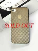Ốp lưng iPhone 4 Siêu mỏng 0,4mm