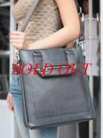 Túi xách da đựng iPad Dolce Gabbana - Kiểu 1