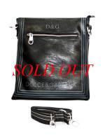 Túi xách da đựng iPad Dolce Gabbana - Kiểu 2