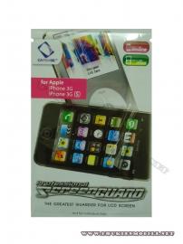 Phu kien iPhone - Miếng dán bảo vệ màn hình iPhone 3G, 3GS Capdase 1 mặt