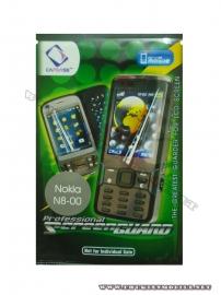 Phu kien iPhone - Miếng dán bảo vệ màn hình Nokia N8 Capdase