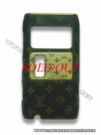 Phu kien iPhone - Ốp lưng Nokia N8 Kingpad LV