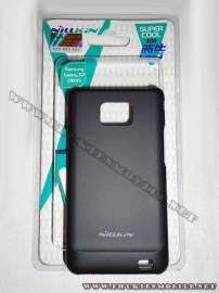 Phu kien iPhone - Ốp lưng Samsung Galaxy S2 Nillkin