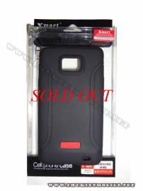 Phu kien iPhone - Ốp lưng Silicon Samsung Galaxy SII Xmart