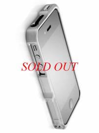 Phu kien iPhone - Viền Kim loại cao cấp Vapor-Pro