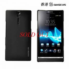 Phu kien iPhone - Ốp lưng Sony Xperia S Lt26i Baseus