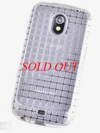Phu kien iPhone - Ốp lưng Samsung Galaxy Nexus i9250 Rock Cube Magic TPU