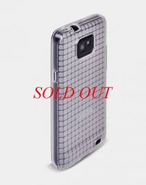 Phu kien iPhone - Ốp lưng Samsung Galaxy S2 Rock Cube Magic TPU