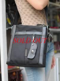 Phu kien iPhone - Túi xách da đựng iPad Salvatore Ferragamo - Kiểu 1